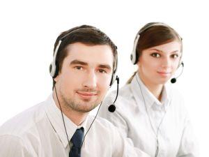 Hotlinemitarbeiter