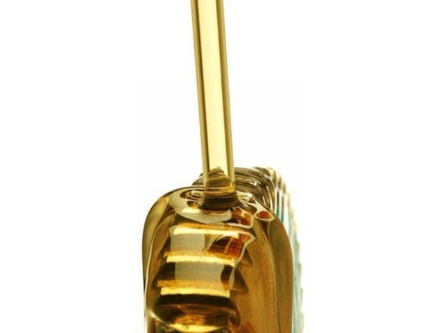 Zahnrad in Öl