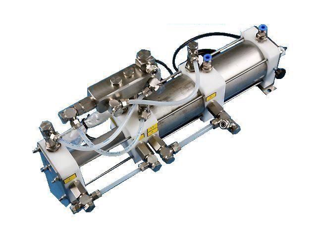 Planatol pump